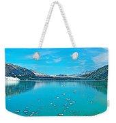 Glacier Bay National Park-alaska Weekender Tote Bag