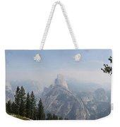 Glacier Point Panorama View Weekender Tote Bag