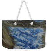 Glacier To Ocean Weekender Tote Bag