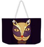 Glamour Puss Weekender Tote Bag