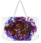 Glass Bubble Weekender Tote Bag