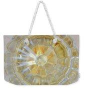 Glass Door Knob Weekender Tote Bag