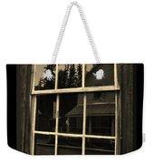 Glass Ghost Weekender Tote Bag