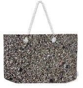 Glass In The Gravel Weekender Tote Bag