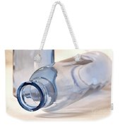 Glass Objects 3 Weekender Tote Bag