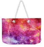 Glaze Abstract Phone Case Weekender Tote Bag