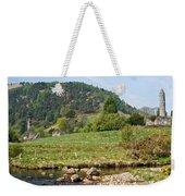 Glendalaugh Tower 15 Weekender Tote Bag