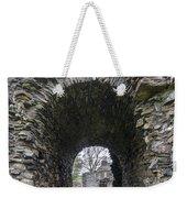 Glenluce Abbey - 3 Weekender Tote Bag