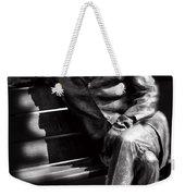 Glenn Gould Weekender Tote Bag