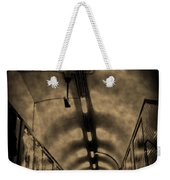 Gloom Weekender Tote Bag