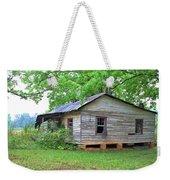 Gloomy Old House Weekender Tote Bag