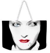 Gloria Swanson Weekender Tote Bag