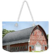 Glorious Barn Weekender Tote Bag