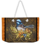 Glorious Birds-b2 Weekender Tote Bag