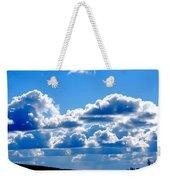 Glorious Clouds I Weekender Tote Bag