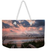 Glory Of Dawn Weekender Tote Bag