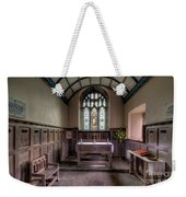 Glory Of God Weekender Tote Bag by Adrian Evans