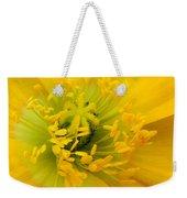 Glory Of Nature Weekender Tote Bag