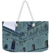 Gloucester Cathedral  Weekender Tote Bag