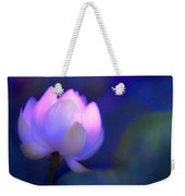 Glow Of Inner Truth. Impressionism Weekender Tote Bag