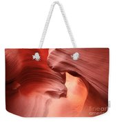 Glowing Passage Weekender Tote Bag