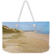 Glyne Gap Coast In England Weekender Tote Bag