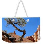 Gnarled Pine In Bryce Canyon Utah Weekender Tote Bag