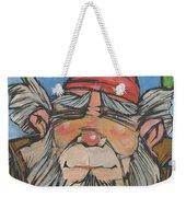 Gnome 2 Weekender Tote Bag