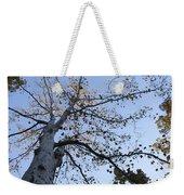 Go Climb A Tree Weekender Tote Bag