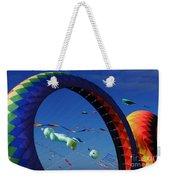 Go Fly A Kite 2 Weekender Tote Bag