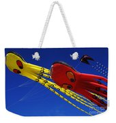 Go Fly A Kite 6 Weekender Tote Bag
