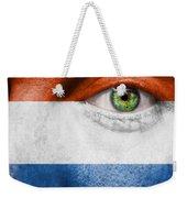 Go Holland Weekender Tote Bag