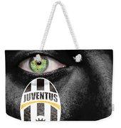 Go Juventus Weekender Tote Bag