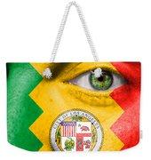 Go Los Angeles Weekender Tote Bag