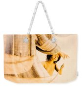 God Bless This Child Weekender Tote Bag