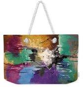 God Is Love Weekender Tote Bag