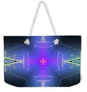 God Particle Weekender Tote Bag