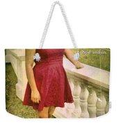 God Within Weekender Tote Bag