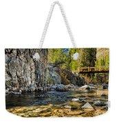 Goddard Canyon Weekender Tote Bag