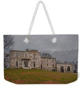 Goddard Mansion Weekender Tote Bag
