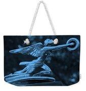 Goddess Hood Ornament  Weekender Tote Bag