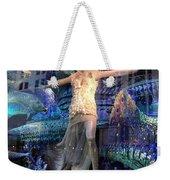 Goddess Of The Sea Weekender Tote Bag