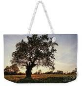 Goddess Tree 2 Weekender Tote Bag