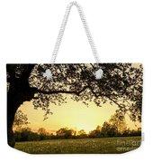 Goddess Tree 3 Weekender Tote Bag