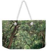 God's Canopy Weekender Tote Bag