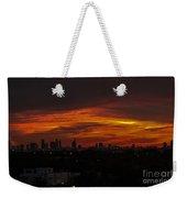 Gods Free Gift Weekender Tote Bag