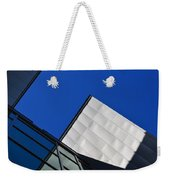God's Light - Architectural Photography By Sharon Cummings  Weekender Tote Bag
