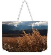 Gods Paintbrush IIi Weekender Tote Bag