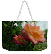 God's Roses Weekender Tote Bag