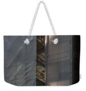 Gods Works Are Secret. Duomo. Milano Milan Weekender Tote Bag